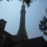 Außenansicht Hagia Sophia