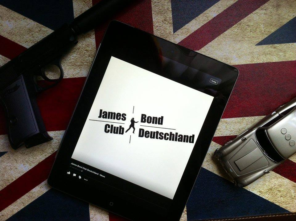 James Bond Club
