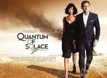 007 Ein Quantum Trost