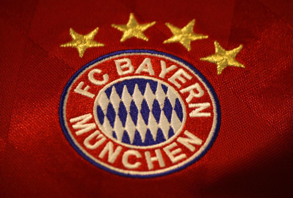 FC Bayern-Wappen
