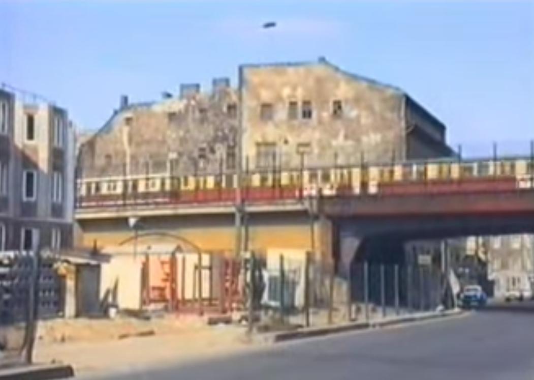 S-Bahn Berlin 1990