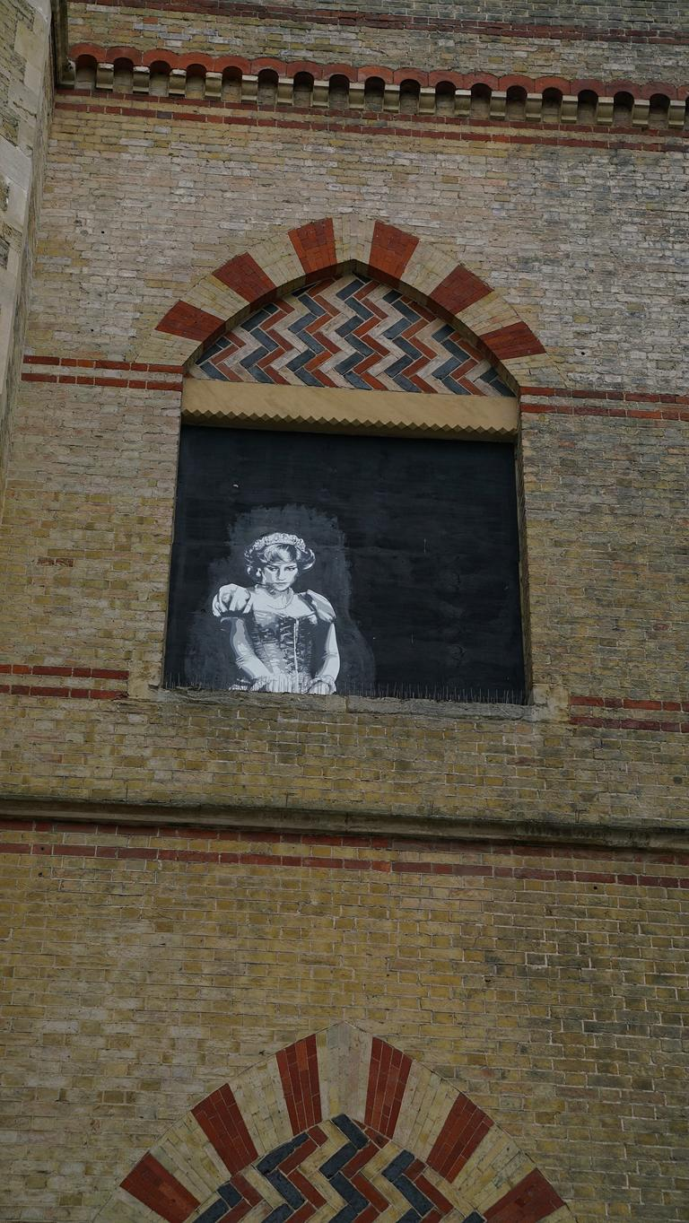 Diana Wandkunst