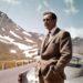 Alles, was Sie über 55 Jahre James Bond 007 wissen müssen